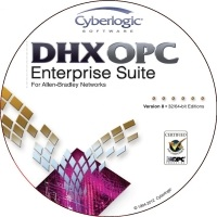 DHX OPC Enterprise Suite